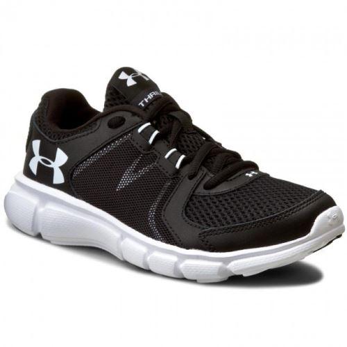Dámske bežecké topánky Under Armour Thrill 2 Čierne