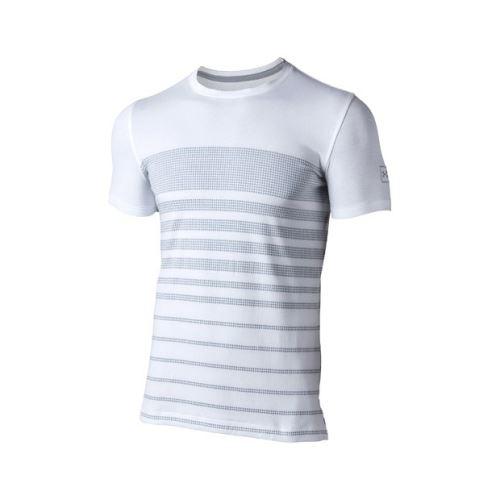 Pánske tričko Under Armour Sportstyle Stripe 100