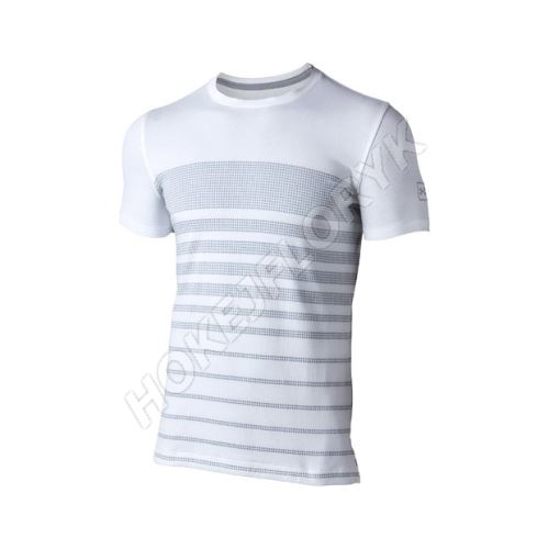 Pánské triko Under Armour Sportstyle Stripe 100