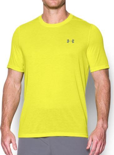 Pánske tričko Under Armour Threadborne Fitted 772