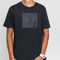 Pánske tričko Under Armour Unstoppable Knit Tee 001