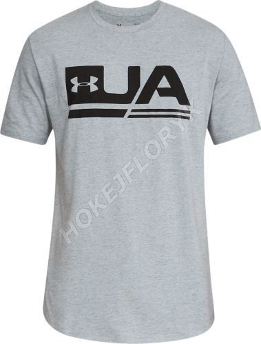 Pánske tričko Under Armour Sportstyle SS 100