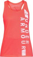Dámské tílko Under Armour Threadborne Tank Graphic 877