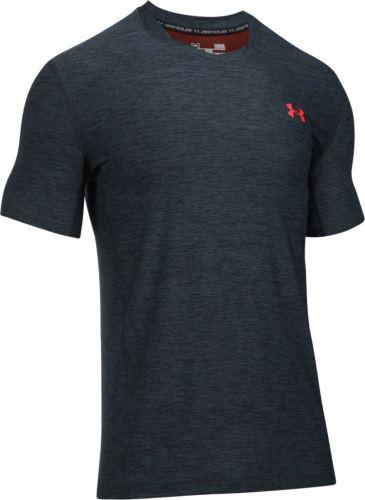 Pánske tričko Under Armour Supervent Fitted 016