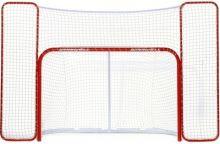 """Hokejová bránka Winnwell Proform 72 """"s postrannými sieťami"""