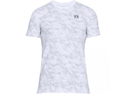 Pánske tričko Under Armour AOP Sportstyle 100 XL