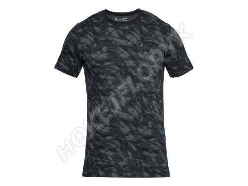 Pánské triko Under Armour AOP Sportstyle 001