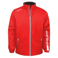 Bunda BAUER EU WINTER JACKET SR - RED