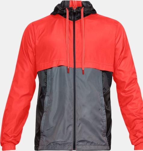 Pánská bunda Under Armour Sportstyle Windbraker 986