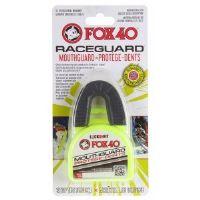 Chránič zubů FOX40 Raceguard černý