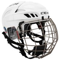Seniorská hokejová helma CCM Fitlite Combo SR