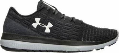 Pánske bežecké topánky Under Armour SpeedChain Čierne