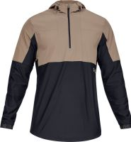 Pánska bunda Under Armour Vanish Hybrid Jacket 221