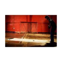 Tréninková střelecká deska SHOOTING PAD ROLL-UP