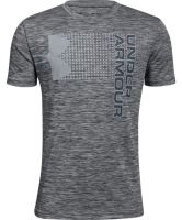 Dětské tričko Under Armour Crossfade 001