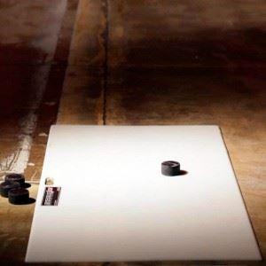 Tréninková střelecká deska SHOOTING PAD PRO