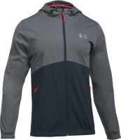 Pánska bunda Under Armour Spring Swacket FZ 040