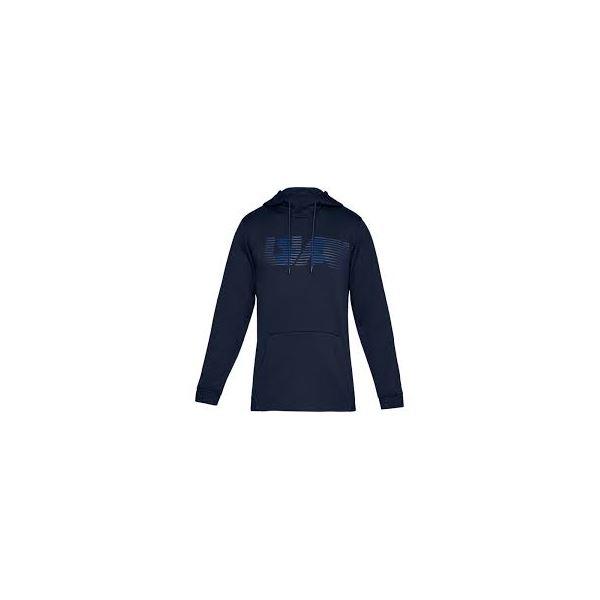 Pánská mikina Under Armour Fleece Spectrum PO Hoodie 408 L ... 5fb27d65e54