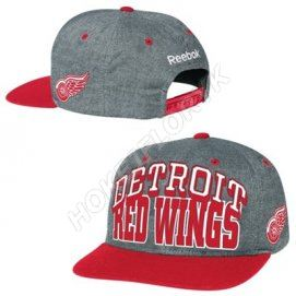 Čepice Reebok Cap Faceoff SB Detriot Red Wings