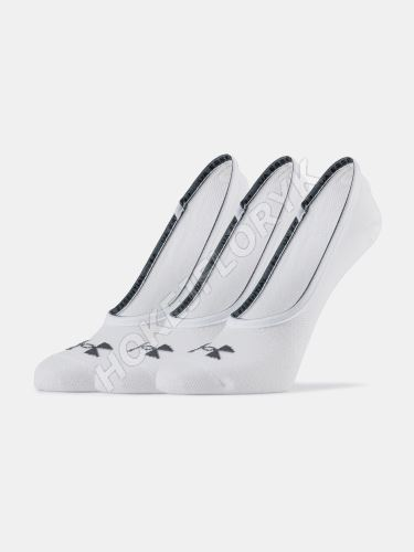 Under Armour Essential LOLO Liner 3 PK 100