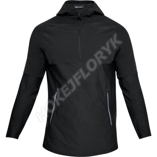 Pánská bunda Under Armour Threadborne Vanish Popover 001