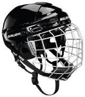 Seniorská hokejová helma BAUER 2100 Combo