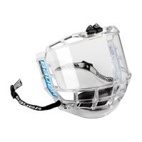 Plexi BAUER Concept 3 Full Shield Jr (1041011)