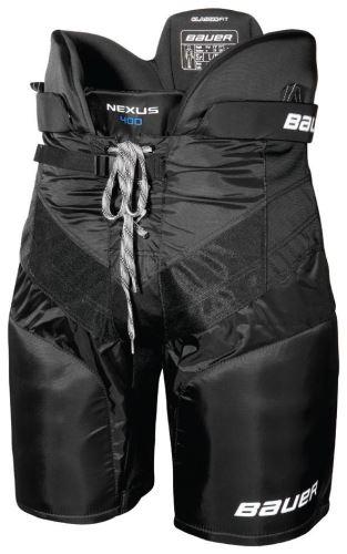 Juniorské hokejové nohavice BAUER Nexus 400 Jr (1041257), čierna, M