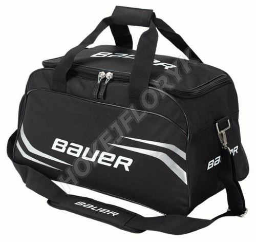 Taška BAUER Premium Duffle Bag - 2014 (1043368,-70), BLK
