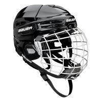 Seniorská hokejová helma IMS 5.0 Combo