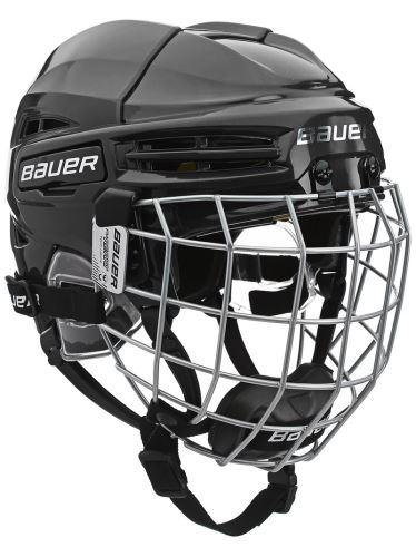 Dětská hokejová helma RE-AKT 100 Combo