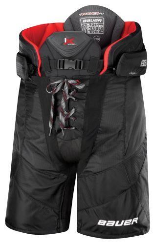 Kalhoty BAUER Vapor 1X Sr