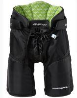 Kalhoty Winnwell AMP700 SR, černá, Senior, M